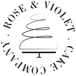 Rose & Violet Cake Company Midlands based wedding cake Dipti Patel