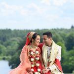 Osmaston Park Weddings