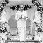 Sundar Madhava Das Hindu Wedding Priest UK