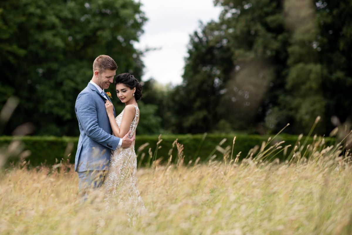 Leicester Wedding Photographer