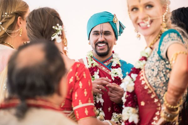 Leicester Indian Wedding Photographer