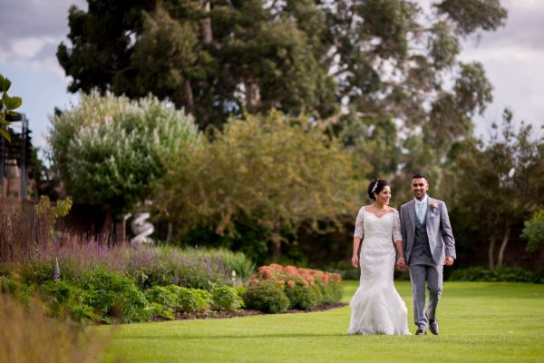 Kew Gardens Weddings