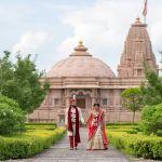 Oshwal Center Hindu Wedding Photographer