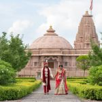 Oshwal Center Hindu Wedding Photographer