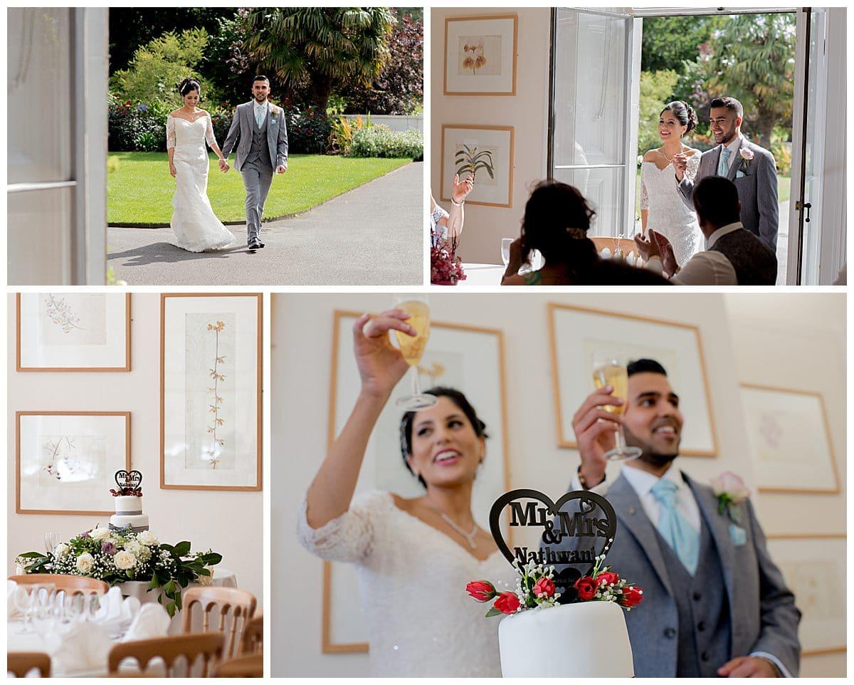 Kew Garden Weddings