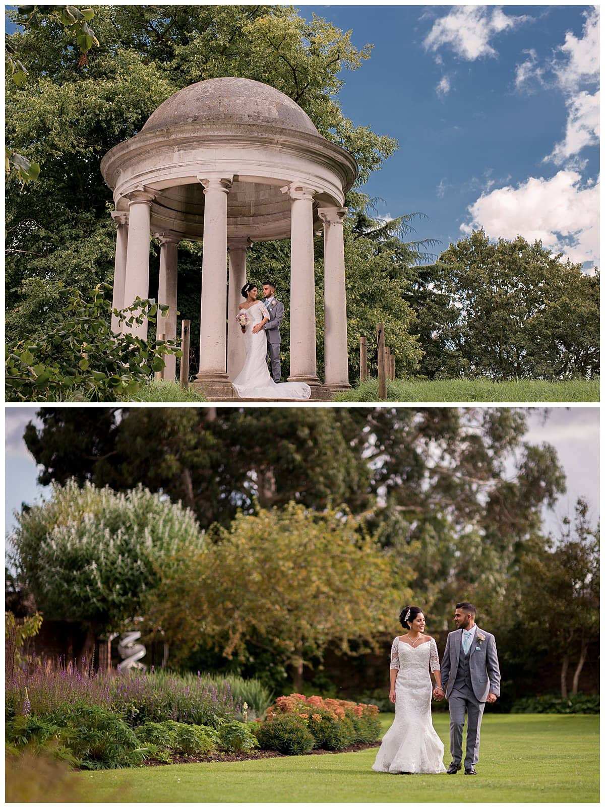 Kew Garden Weddings