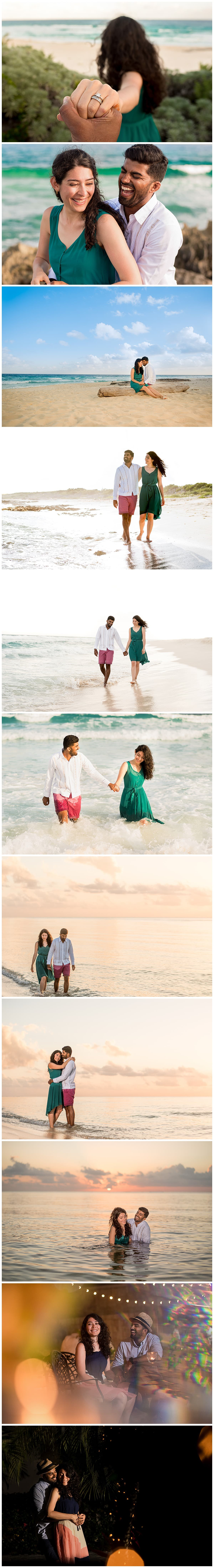 Cancun Wedding Photographer UK