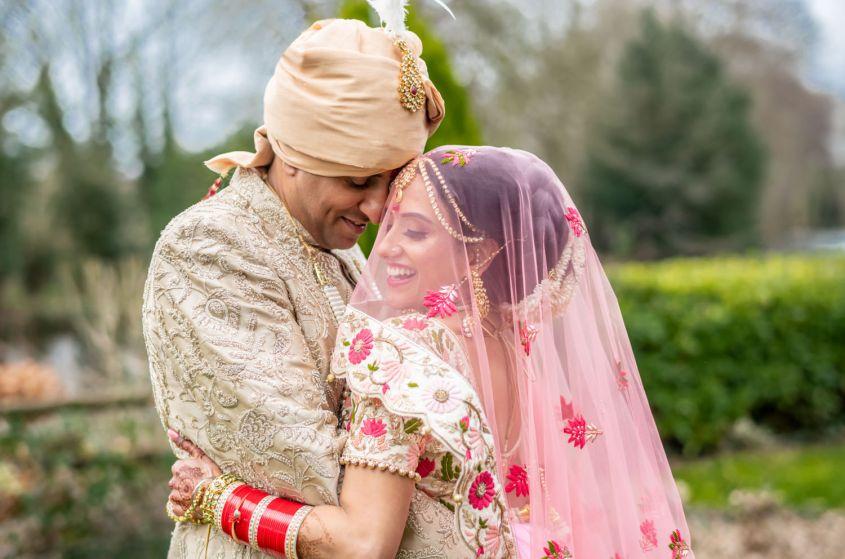 Hindu Wedding at the Ramada, Birmingham