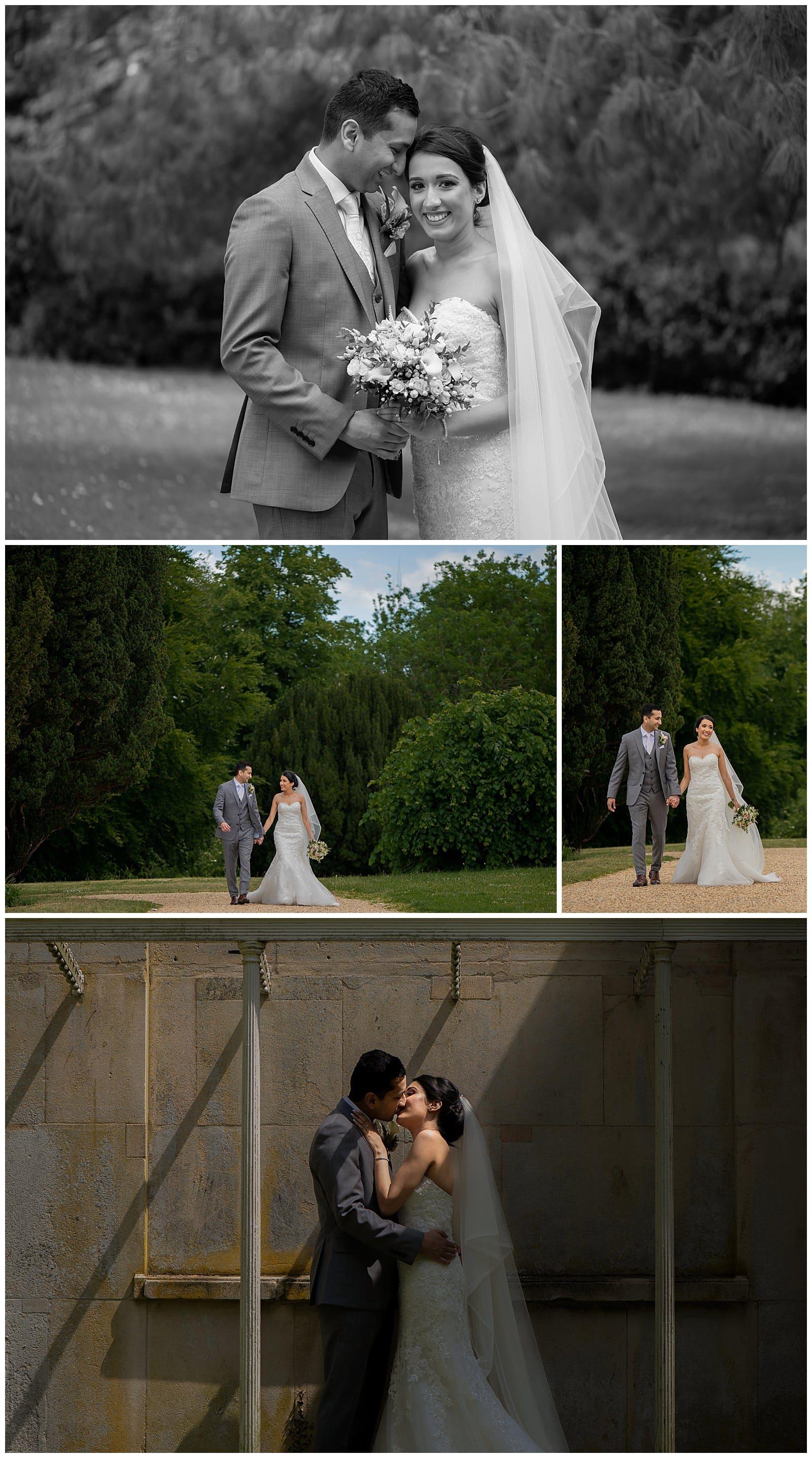 Northampton Wedding Venue